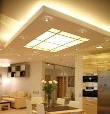 Interior Design Ceiling Lights Plans