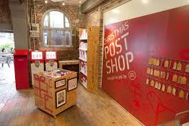 office pop. The Post Office Pop-up Shop In Camden Pop