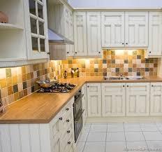 traditional antique white kitchens. Startling Antique White Kitchen Decor Ideas Cabinets Traditional A S Tile Backsplash Cabinet Over Sink.jpg Kitchens