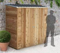 Small Picture Wide Range of Cedar Timber Garden Sheds