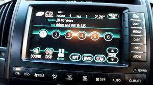 Mr Car.Tech - VAIS Tech MultiMediaLinq LandCruiser 200 Sahara ...