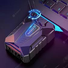 <b>COOLCOLD Vacuum Portable Laptop</b> Cooler USB Air CPU Cooler ...