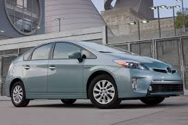 Used 2013 Toyota Prius Plug-in for sale - Pricing & Features | Edmunds