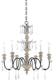 distressed white wood chandelier distressed wood chandelier chandeliers white chandelier distressed white wood orb chandelier