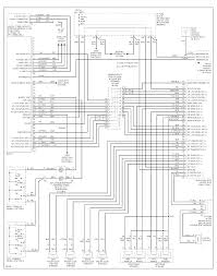 2001 pontiac grand prix fuse wiring diagram 2001 wiring diagrams Power Antenna Wiring Diagram at 99 Camaro Monsoon Wiring Diagram