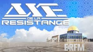 L'Axe de la Résistance #1 – Opération Qâssem Soleimaini - Egalite et  Réconciliation