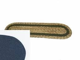 classic runner braided rug 2 x5 150 colors