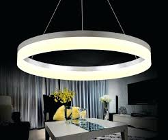 full size of modern led ring chandelier light chandeliers cha home improvement with shades 2 design