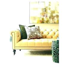 brown leather couch what color curtains scheme accent colors for furniture home improvement drop dead gorgeous