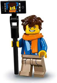 Lego The Ninjago Movie 71019 Figur - diverse Minifiguren ( Jay Walker ):  Amazon.de: Spielzeug