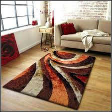 red and brown area rugs orange brown area rug red orange and brown area rugs red