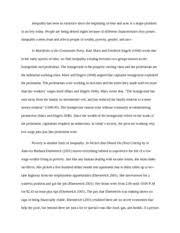 deviance essay deviance in a sociological context describes 5 pages inequality essay