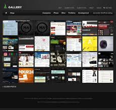 Free Templates Wordpress Themes Art Photography Gallery