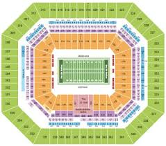 Sun Life Stadium Tickets And Sun Life Stadium Seating Olive