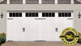 insulated roll up garage doorsResidential Garage Doors  Commercial Sectional  Roll Up Storage