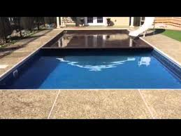 automatic pool covers. Exellent Covers Automatic Pool Covers Complete For T
