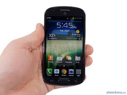 Samsung Galaxy Express Review - Call ...