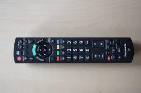 panasonic tv controller. panasonic g10 series tv controller o
