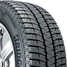 Bridgestone Blizzak Ws90 195 60r16 89h Winter Tire