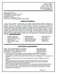 Usa Jobs Resume Best Usa Jobs Resume Example How To Write A Resume Example Federal Resume