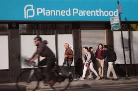 Planned Parenthood Doctors Note Planned Parenthood Faces Criticism For Treatment Of Pregnant