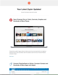 how to send email like a startup middot send us 4 product updates