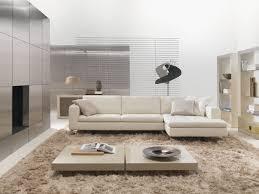 Modern Living Room Furniture Ceccina Modern Leather 3 Piece Living Room Sofa Set Modern Living