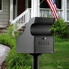 Security Mailbox Designs The Kienandsweet Furnitures Best Ideas