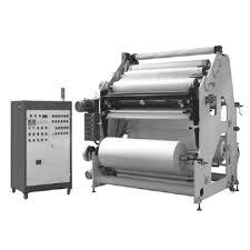Hot Melt Coating, Industrial Coating Machine, Manufacturer, Mumbai, India