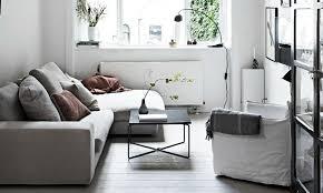 interior design tips for chic small