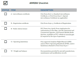 faa form 8130 7 aircraft owner responsibilities part one