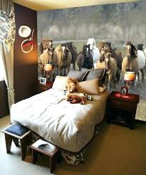 horse themed bedding best bedroom images on bedrooms and horses australia