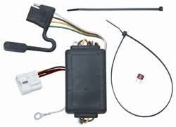 tow ready replacement oem tow package wiring harness tow tow ready tow ready 118248 replacement oem tow package wiring harness