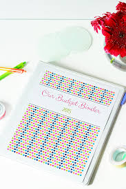 Free Printable Budget The 2019 Budget Binder Just A Girl And Her Blog