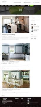 Kitchen Design Wordpress Theme Kitchen Modern Kitchen Design Wordpress Theme Inkthemes