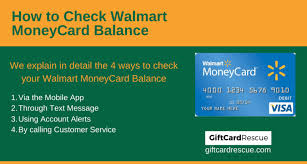 Maybe you would like to learn more about one of these? How To Check Walmart Moneycard Balance Gift Cards And Prepaid Cards
