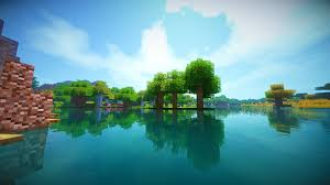 minecraft shaders wallpapers hd desktop and mobile 1920x1080