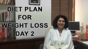Weight Loss Diet By Dr Shikha Sharma Day 2 Youtube