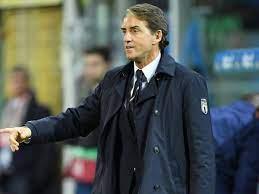 Italien: Mancini vermisst Arbeit auf Klubebene