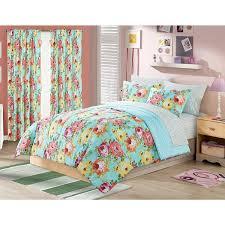 Buy Dp 5pc Girls Mullti Rose Flowers Theme Comforter Twin Xl