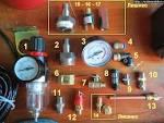 Изготовлению компрессора