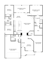 centex homes floor plans centex homes floor plans pulte homes topaz