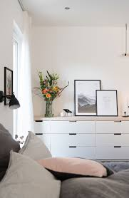 Schlafzimmer Ikea Nordli Kommode Soriwritesde