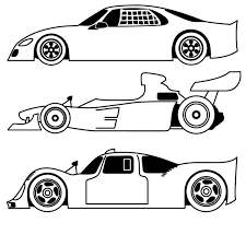 Little Cars Coloring Pagesl