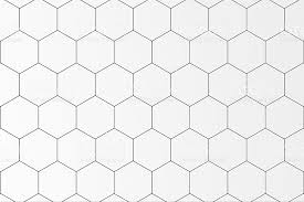 Abstract White Tile Floor Background Stock Photo More Pictures of