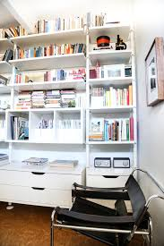 Ikea Bookshelves Hack