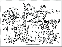 Farm Animals Colouring Pages Printable Animal Coloring For Adults ...