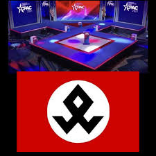 """CPAC STAGE USES NAZI SYMBOL? """"Having... - Occupy Democrats 