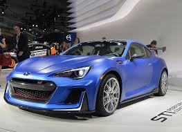 2019 Subaru BRZ STI Performance And Specs \u2013 Price Tag  Descriptions