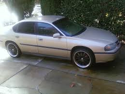 2000 Chevy Impala Tire Size - carreviewsandreleasedate.com ...